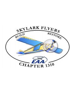 EAA Chapter 1310 - New Member