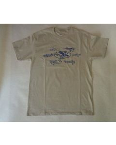T-Shirt with EAA Chapter 1310 Logo